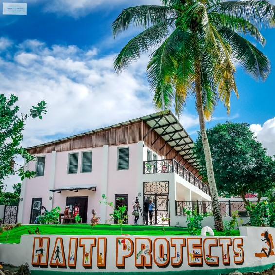 Haiti Projects