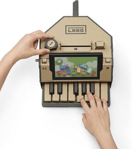 Nintendo Labo for Nintendo Switch