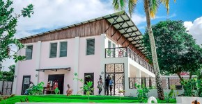 Haiti Projects Community Library