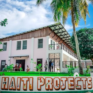 Traveling to Fond des Blancs, Haiti to Visit the Haiti Projects Community Library