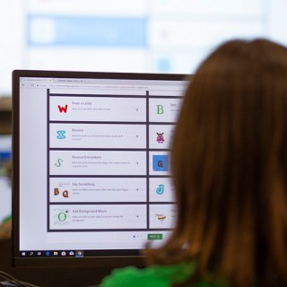 Parents: Learn to Code with Your Kids on 4-H National Youth Science Day Throughout October