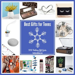 2018 Gift Guide: Best Gifts for Teens (ages 13+)