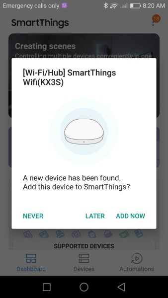 Samsung SmartThings WiFi: A Must-Have for Connectivity