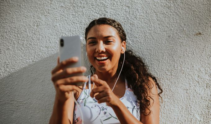 Giving Your Child Their First Cell Phone? Read this first!