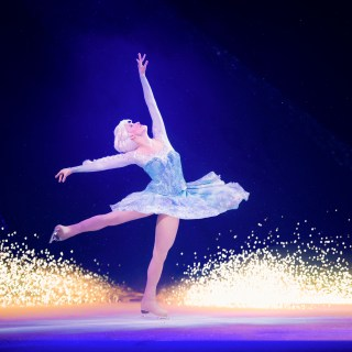 DC Readers: Disney on Ice Worlds of Enchantment Coming This February