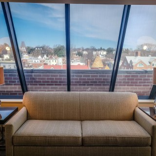 6 Reasons to Stay at Georgetown Suites When Visiting Washington, DC