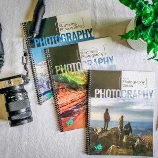4-H Digital Photography Curriculum