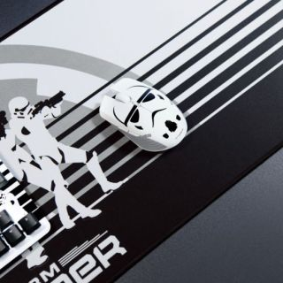 Razer Celebrates Star Wars Day by Releasing Stormtrooper Gaming Peripherals
