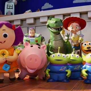 5 Ways to Bring the Magic of Toy Story Into Your House