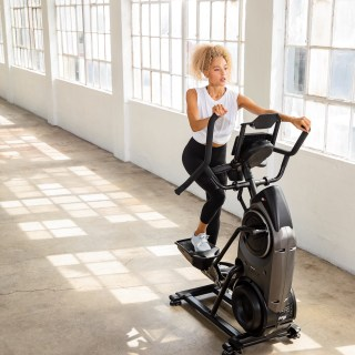 How Bowflex Max Trainer M8's Athletic Intelligence Delivers a More Effective Workout