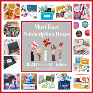 Must-Have Subscription Boxes for Kids, Teens & Adults
