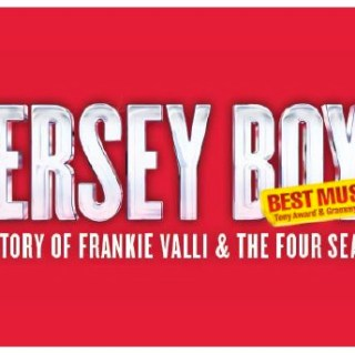 Jersey Boys Coming to DC's National Theatre (w ticket giveaway)