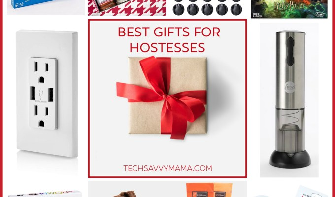 Best Hostess Gifts to Send Via Amazon Prime After Your Visit
