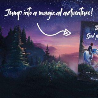 New Tween Star Stable Book Series & Free Activities