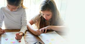 STEM learning at home resources