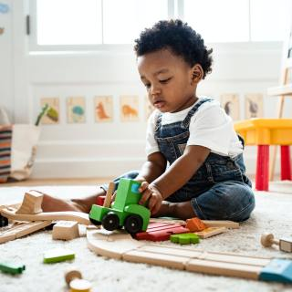 teach young kids to think like engineers