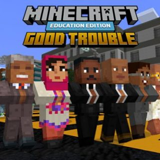 How Minecraft Teaches Kids About Social Justice Movements