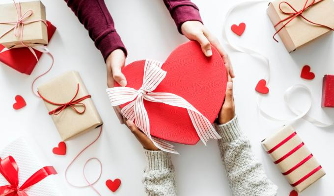 How to Send a Last Minute Valentine Gift Instantly with Punchbowl