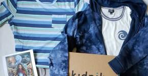 limited-edition kidpik x Raya fashion box