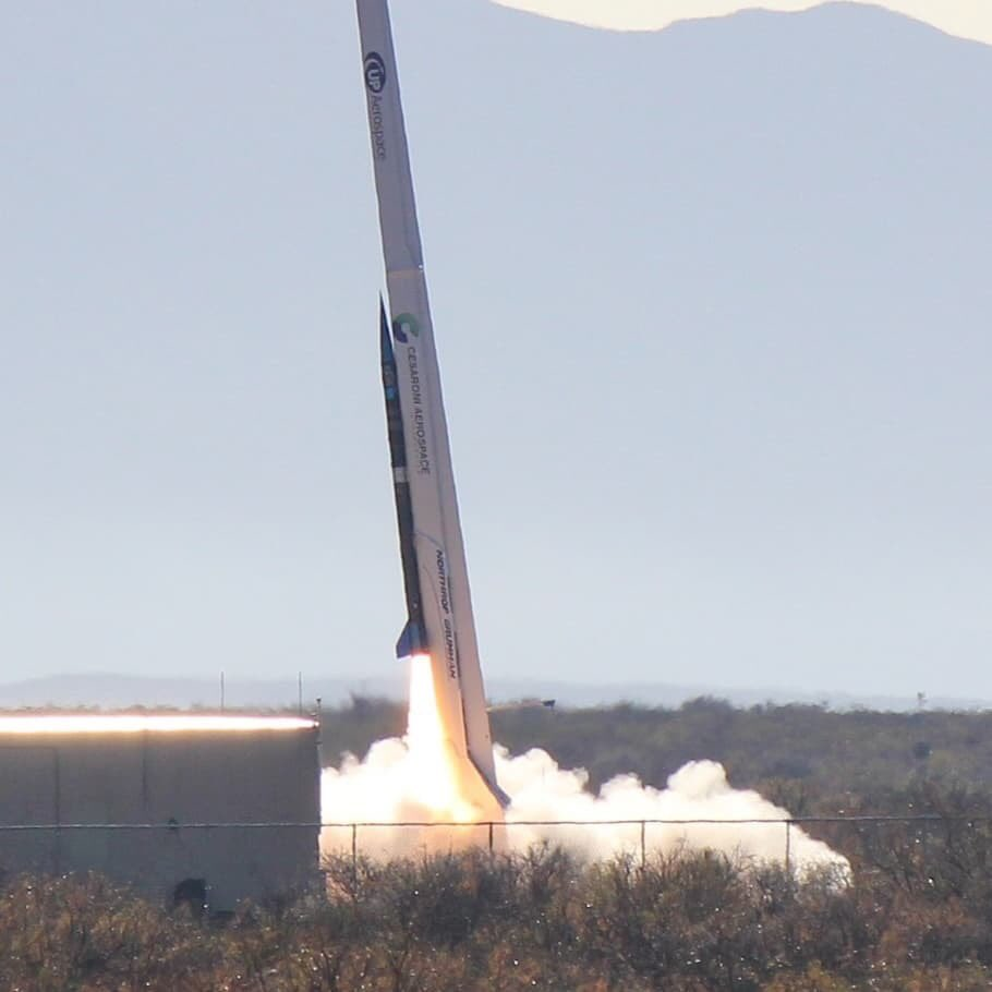 UP Aerospace SL-14 Mission T-0