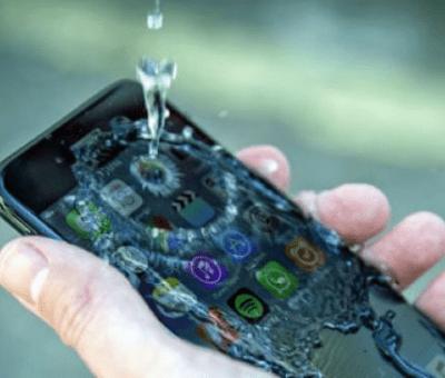 The Best Waterproof Phones