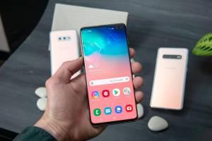 Why We Chose The Samsung Galaxy S10