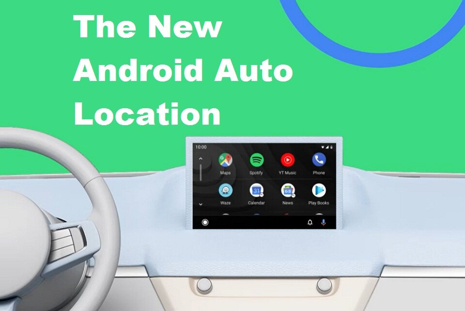 New Android