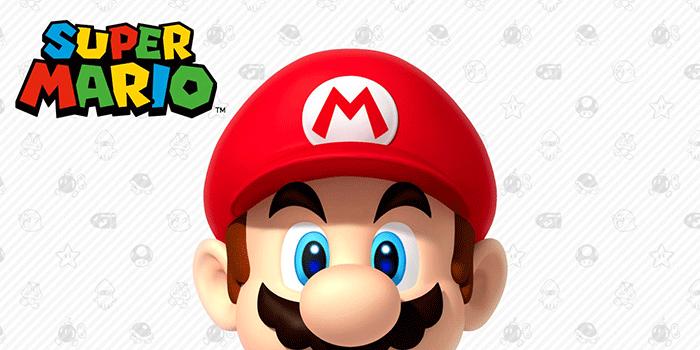 SUPER MARIO RUN - Coming soon on Google Playstore