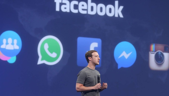 Report: Facebook Plans To Integrate WhatsApp, Messenger, And Instagram