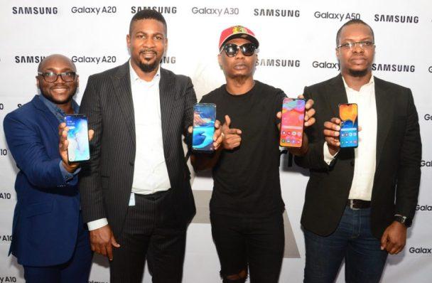 Samsung Galaxy A Series Launch