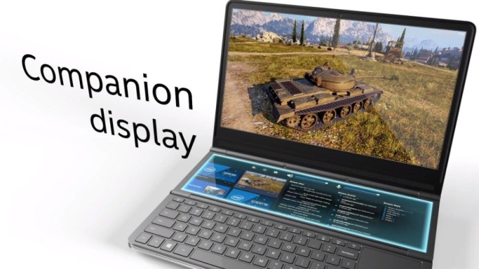 Intel's  Honeycomb Glacier