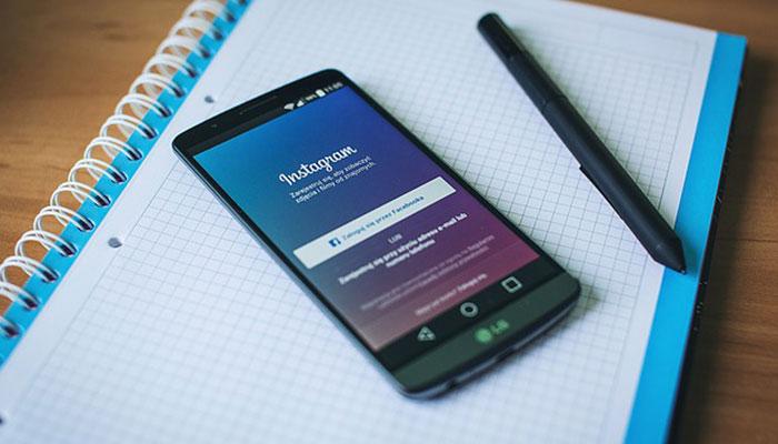 Instagram data saver mode