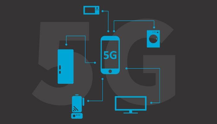 Nigeria 5G Netwok