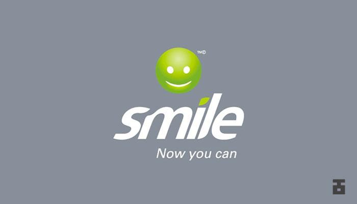 Smile TRUEUnlimited Data Plan