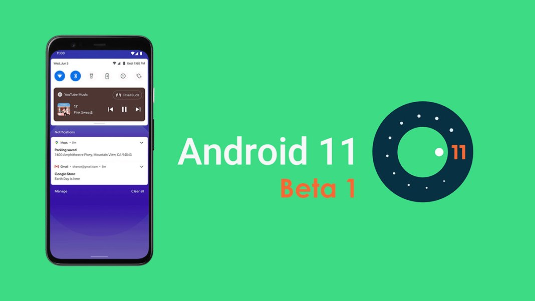 How To Install Android 11 Beta 1 On Your Xiaomi Device?