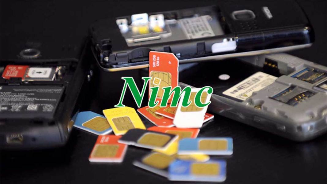 How To Check And Link Your NIN To All Networks In Nigeria