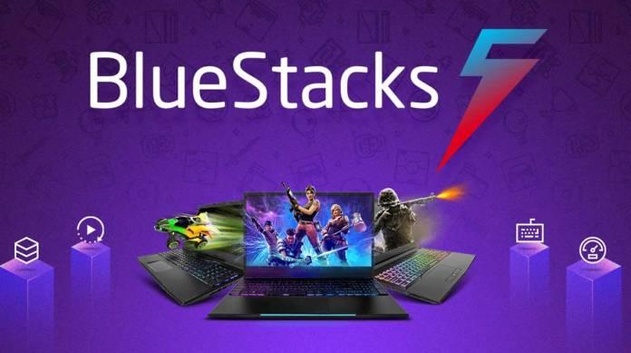 BlueStacks 5 Offline Installer,BlueStacks 5