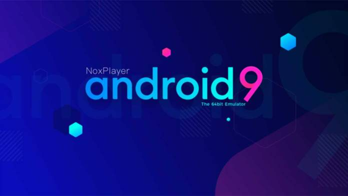 Download NoxPlayer Offline Installer Latest Version For Windows PC Based on Android 9