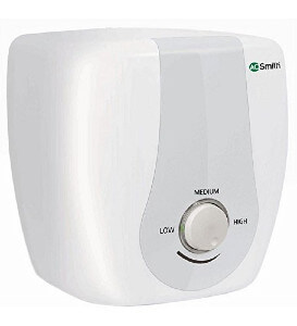 AO Smith 10 litre water geyser