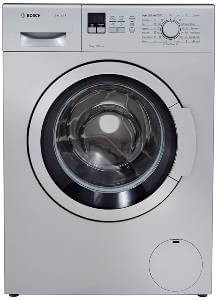 Bosch 7kg is one of the the best Fully Automatic Front Loading Washing Machine in india