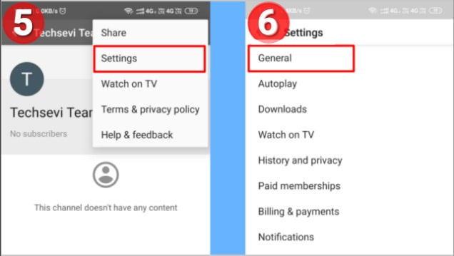 Youtube-Channel-General-Settings