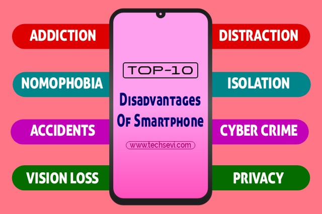 disadvantages-of-smartphone
