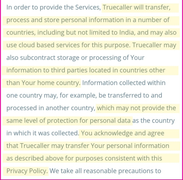 personal-information-collecting-by-truecaller
