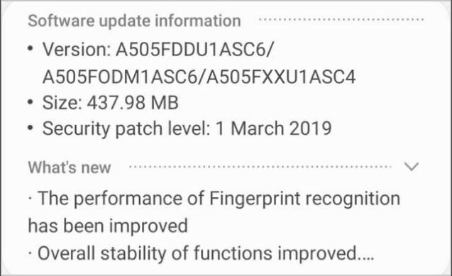 Software-Update-Samsung