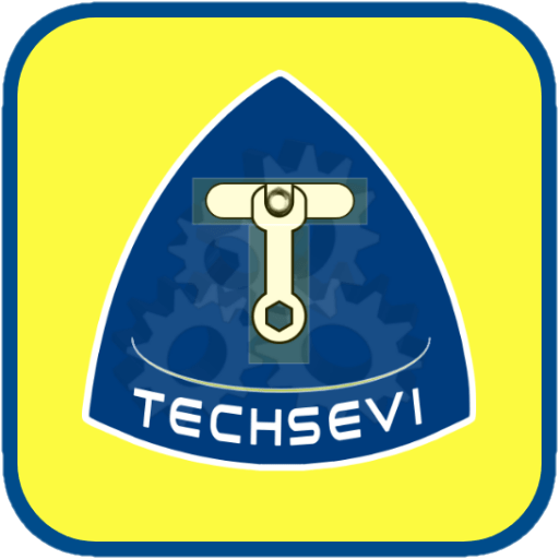 Techsevi-Fevicon-Yellow-Squire