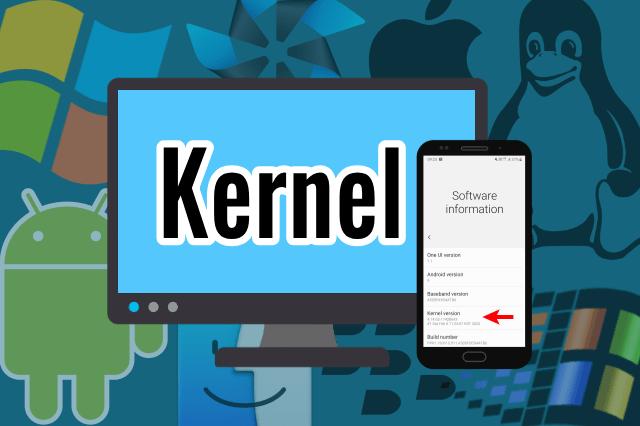 Kernel-Kya-Hai