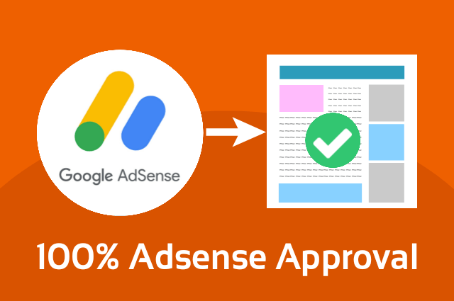 Adsense-Approval-In-First-Attempt
