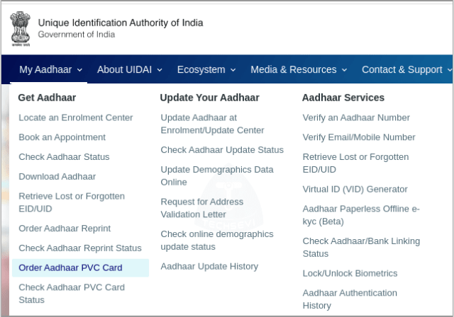 Order-Aadhaar-PVC-Card