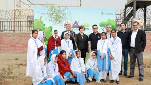 WWF-Pakistan and PepsiCo pledge to mitigate climate change for Earth Hour 2018