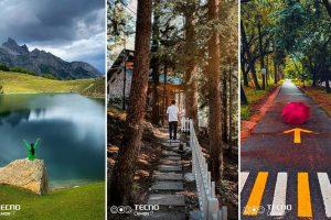 TECNO Camon 17 becomes the new favorite among photographers